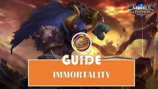 immortality ml