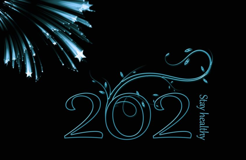 Best Wishes for 2021