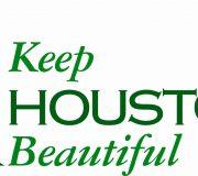 Keep Houston Beautiful logo