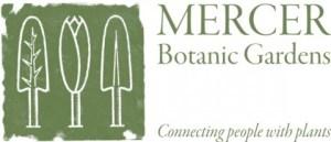 Mercer Lunch Bunch: Behind the Scenes at a Botanic Garden