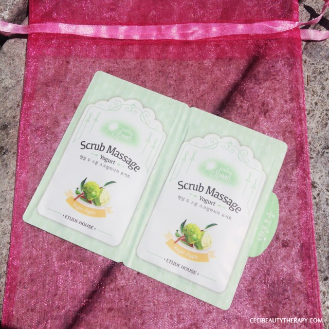 Beauteque May Mask Maven