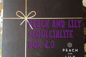 The Seoulcialite Box 2.0