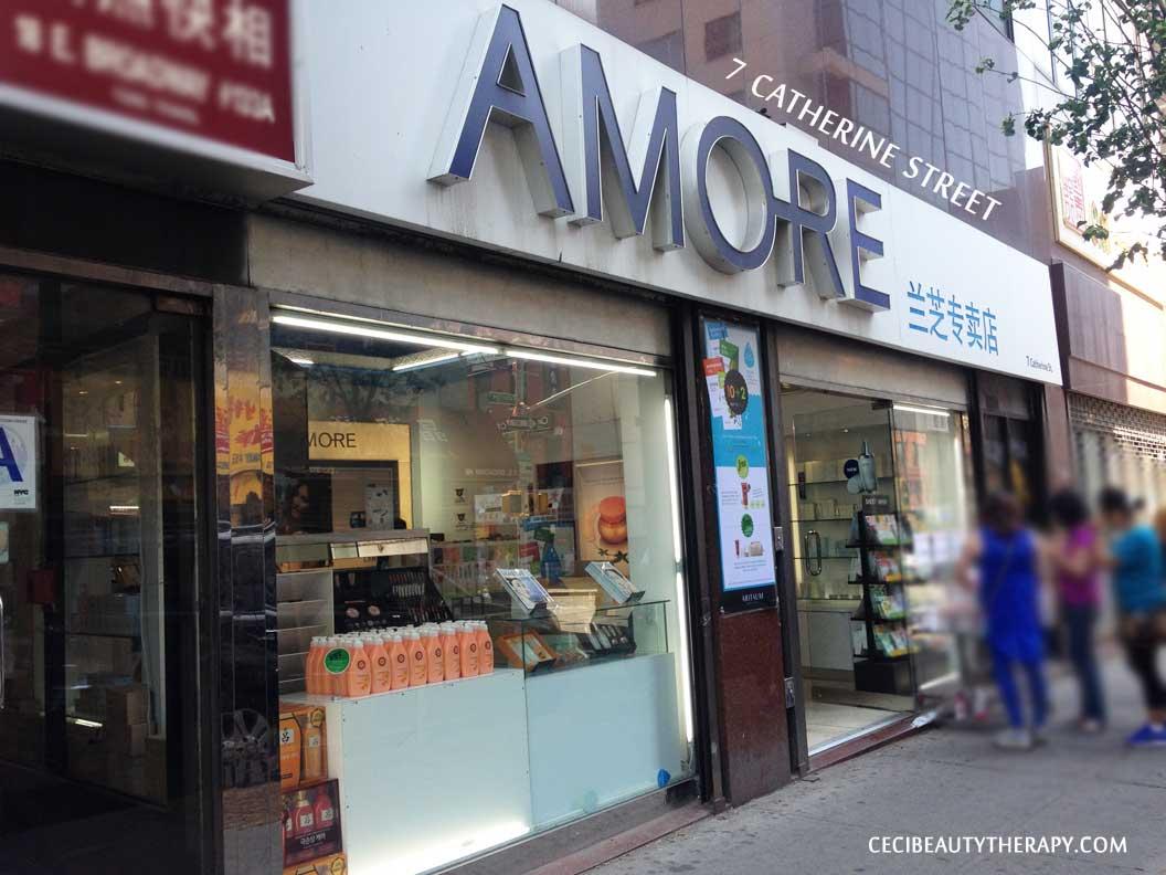 Kitchen Supply Store Nyc Chinatown