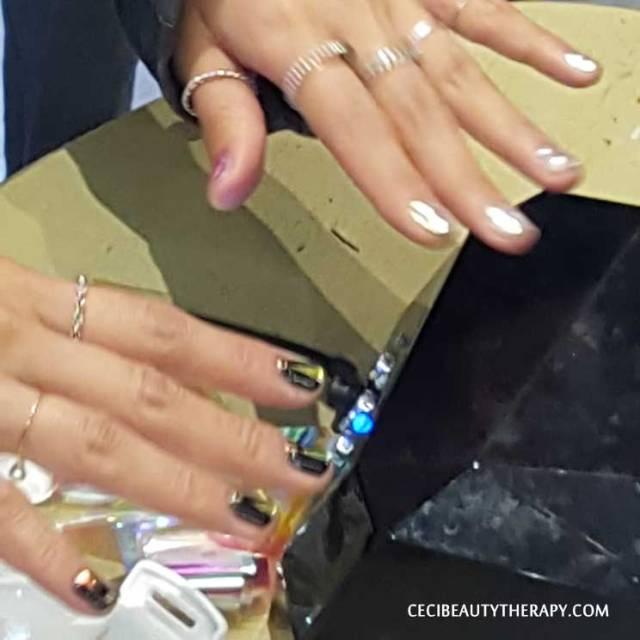 DIY Shattered Glass Nail Mani (13)