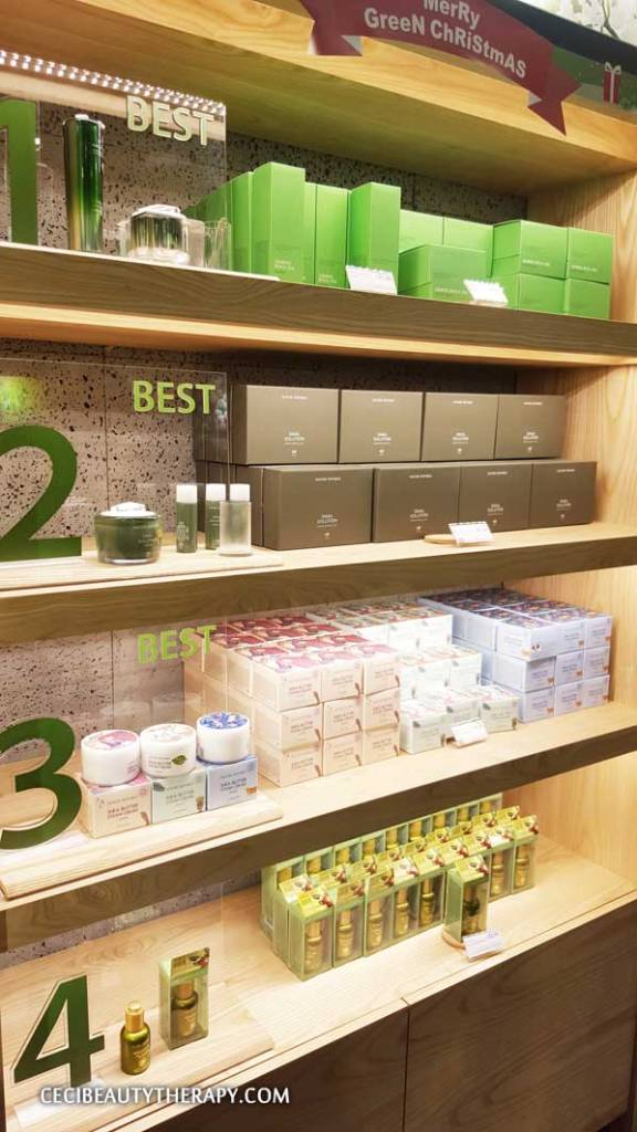 Nature Republic Union Sq NYC (10)