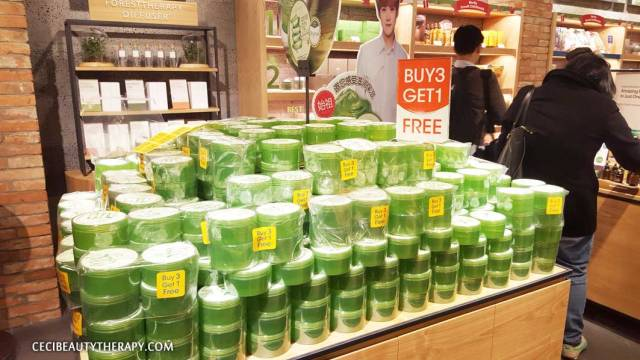 Nature Republic Union Sq NYC (12)
