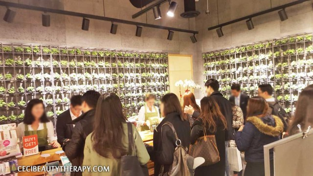Nature Republic Union Sq NYC (16)