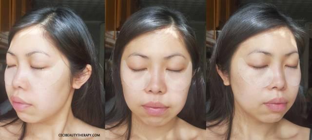 3b Beauty Beyond Borders Jan 2016 Review (11) Missha Speedy Solution Clearing Gel Eye Patch