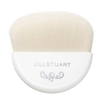 Face Powder Brush included