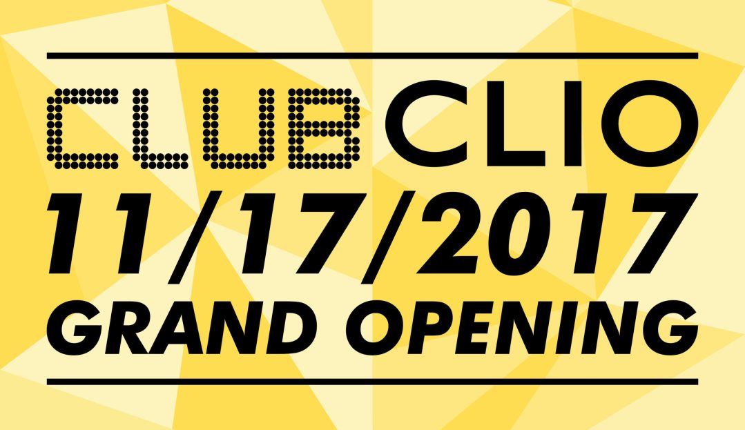 Event: Club Clio NYC Union Sq. Flagship Reopening