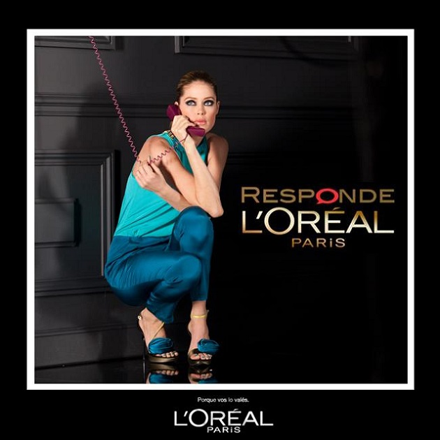 Loreal anti demotivacional