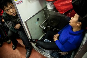 chinese train experience © ceci de f