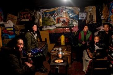 Em família China, 2014 © ceci de f