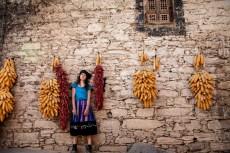 ... é o melhor tempero China , 2014 © ceci de f