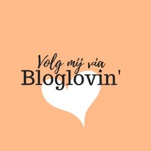 bloglovin logo ceciel maakt