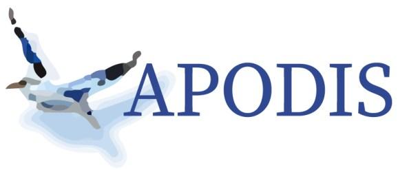 nouveau logo apodis