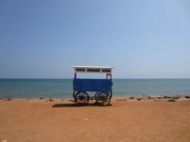 Meer - Pondicherry