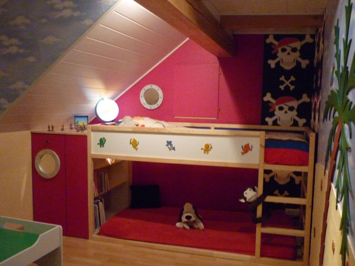 Chambre Pirate Deco Chambre Enfant