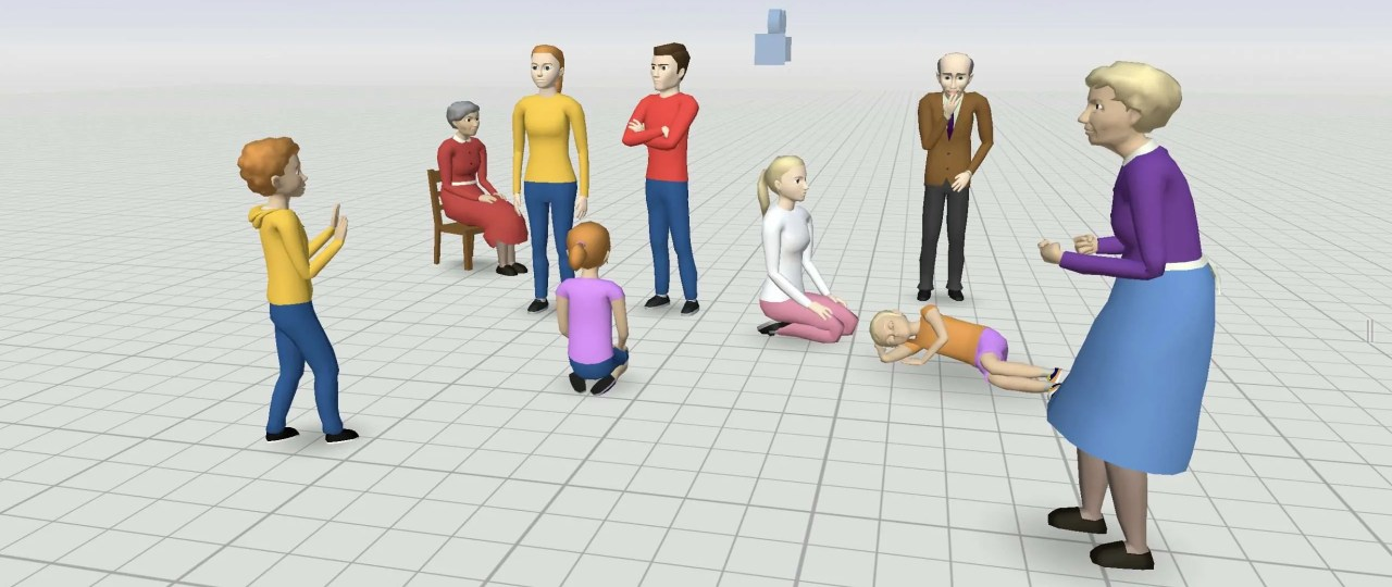 Online Family Constellations Training