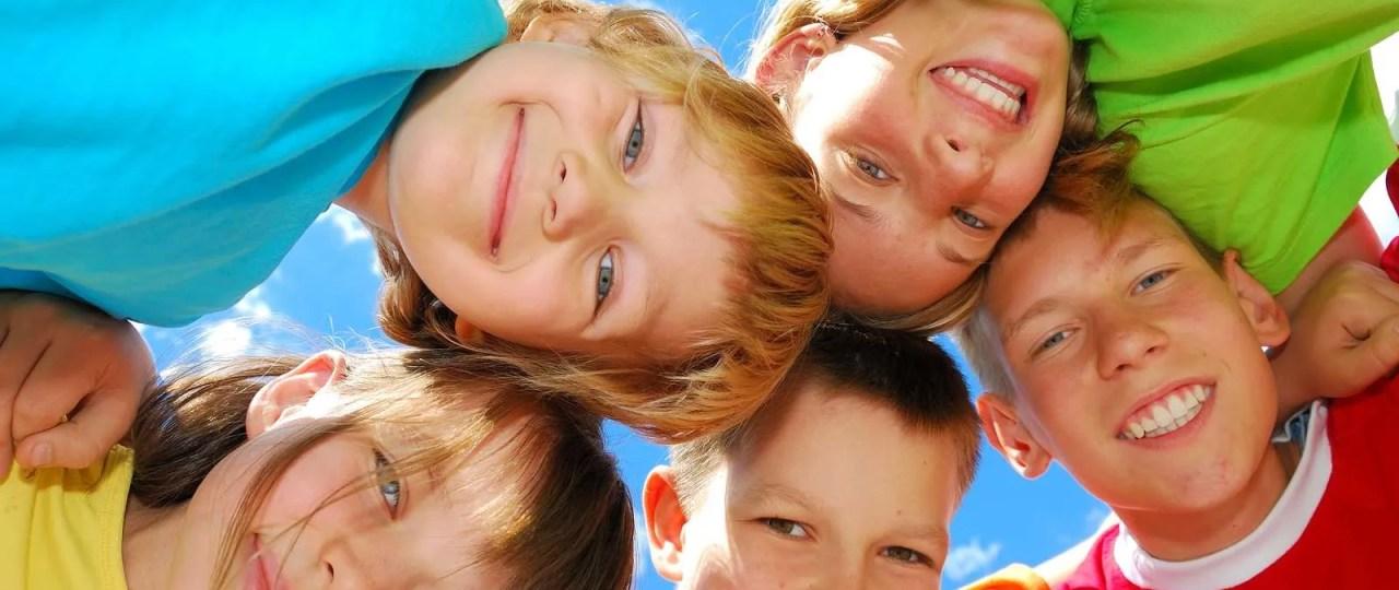 Family Constellations for children