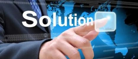 consultoría sistemica solucion