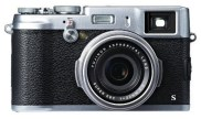 Fuji's X100S is on my list too! A vintage throwback reminding me of my childhood and early passion for photography.