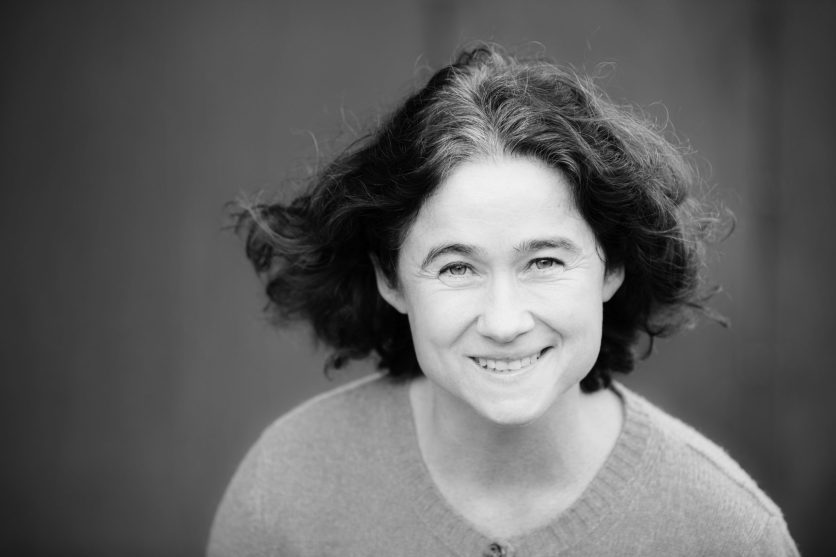 Cecilia Milocco, Foto: Ola Kjelbye