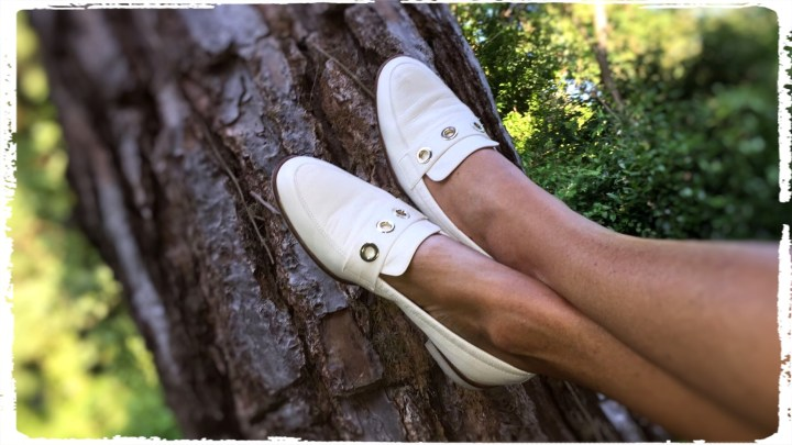 vita loafers