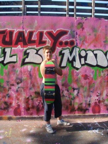 Eventually we will all be middleclass (c) AJ Rammel+CeciliaWYu, 2008 (2)