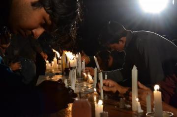 antirape protest india 13