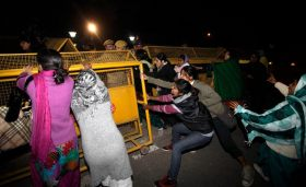 India Gang Rape protest (26)