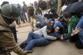 New Dehli - 22th December 2012 - (9)