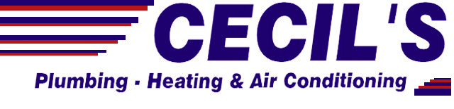 Cecil's Heating & Air Conditioning, Inc.