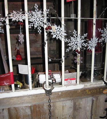Christmas In Prison.My Beijing Christmas In Jail Cecily Huang