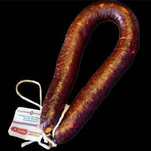 Chorizo sarta extra ibérico