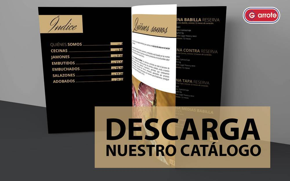 descarga catalogo