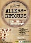 Pièce de théâtre Allers-Retours / Ödön Von Horváth / mise en scène Marion Bosgiraud