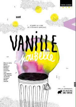 Vanille Poubelle