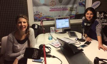 Radio Micro SD - Entrevista por Irina Sternik
