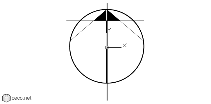 PVcirtual: Autocad Drawing Symbols