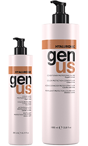 Hyaluronic-conditioner