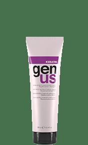 Keratin-cream