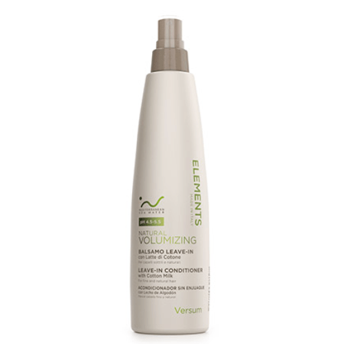 Natural Volumizing Leave-In Conditioner
