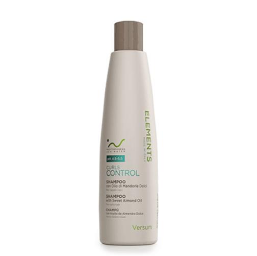 Curls Control Shampoo