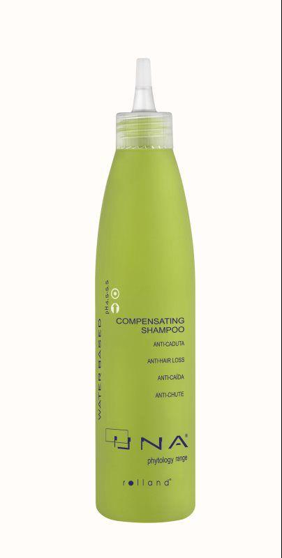 Compensating Shampoo