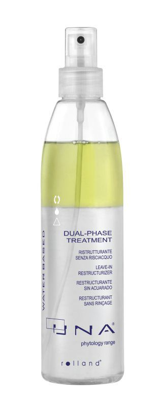 dual-phase treatment