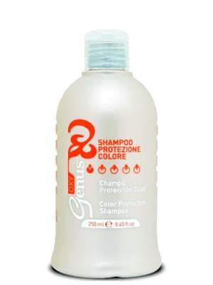 Color Protection Shampoo