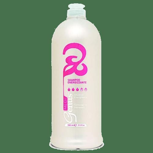 Energizing Shampoo (1000 ml)