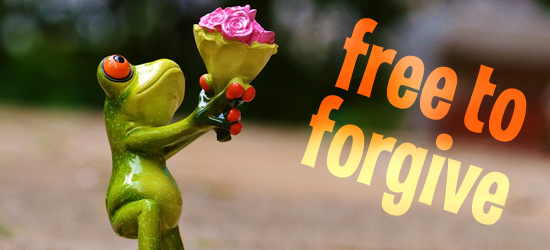 free-to-forgive