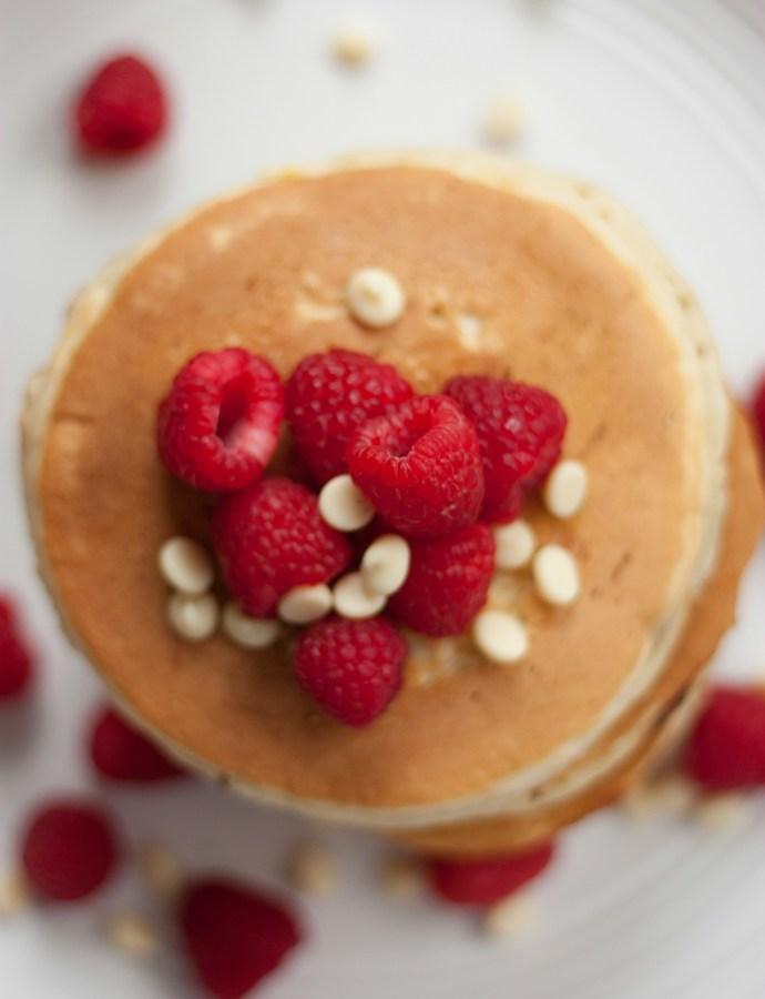 American pancakes!
